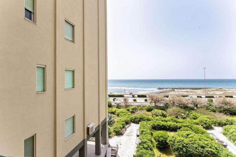 Vue depuis la location Location Appartement 115508 Gallipoli