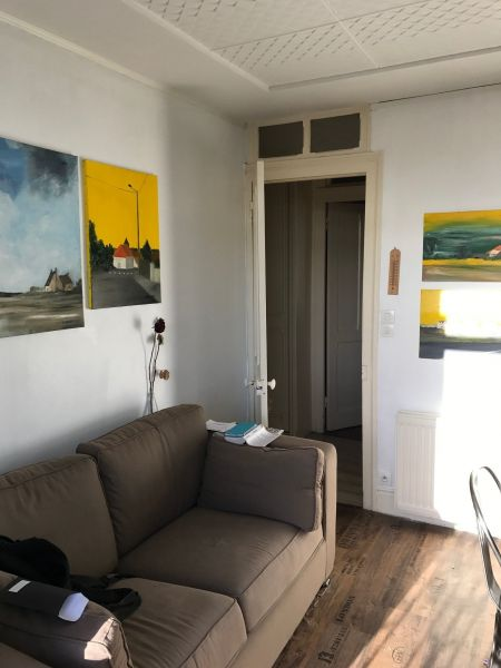 Séjour Location Appartement 115760 Wimereux