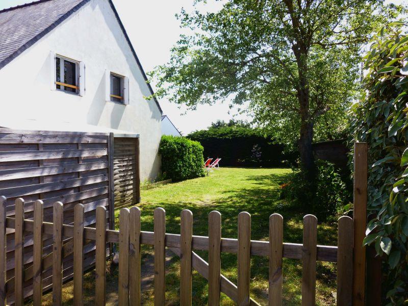 Jardin Location Maison 116221 Carnac