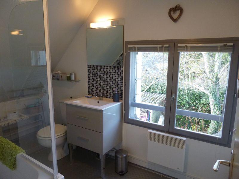 salle de bain Location Maison 116221 Carnac