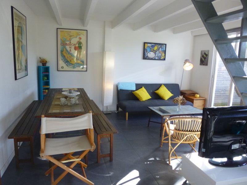 Séjour Location Maison 116221 Carnac