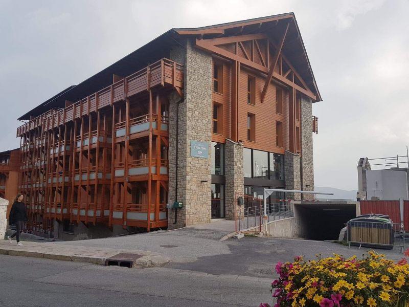 Location Appartement 117227 Font Romeu