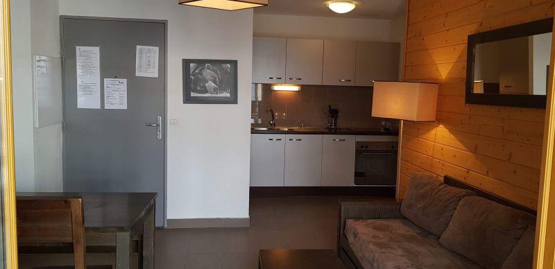 Vue autre Location Appartement 117227 Font Romeu