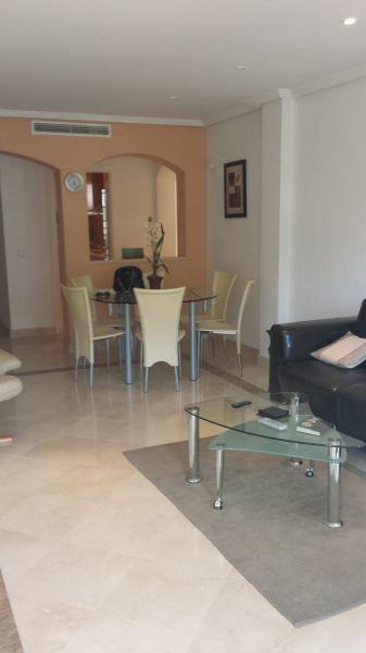 Séjour Location Appartement 117350 Marbella
