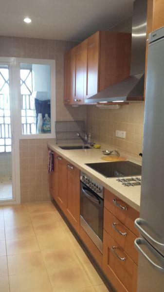 Cuisine indépendante Location Appartement 117350 Marbella