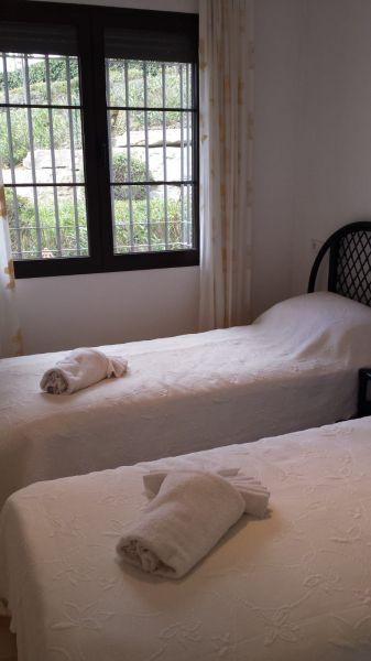 chambre 2 Location Appartement 117350 Marbella