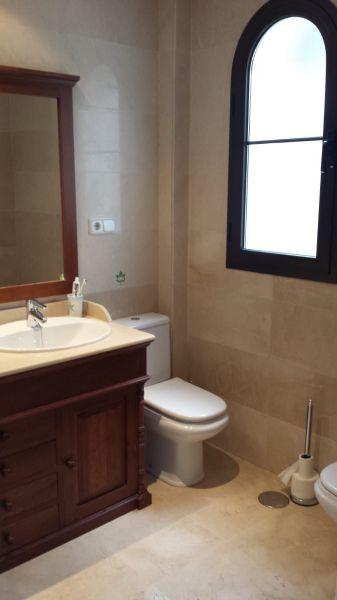 salle de bain Location Appartement 117350 Marbella