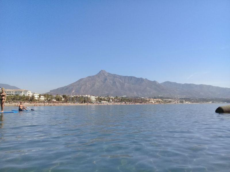 Plage Location Appartement 117350 Marbella