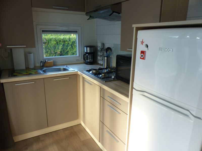 Coin cuisine Location Mobil-home 117426 Deauville