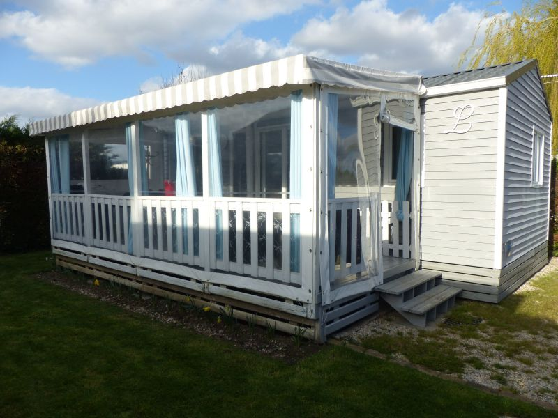 Location Mobil-home 117426 Deauville