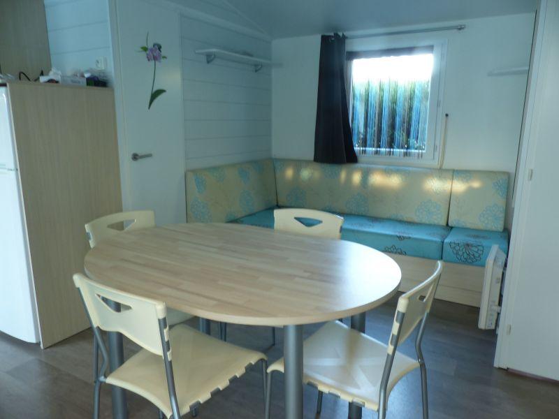 Séjour Location Mobil-home 117426 Deauville