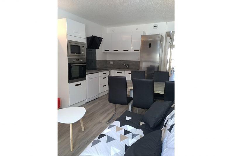 Séjour Location Appartement 117434 Piau Engaly