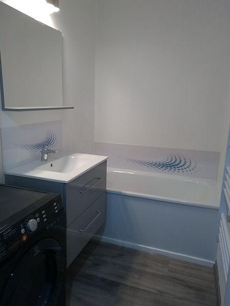 salle de bain Location Appartement 117434 Piau Engaly
