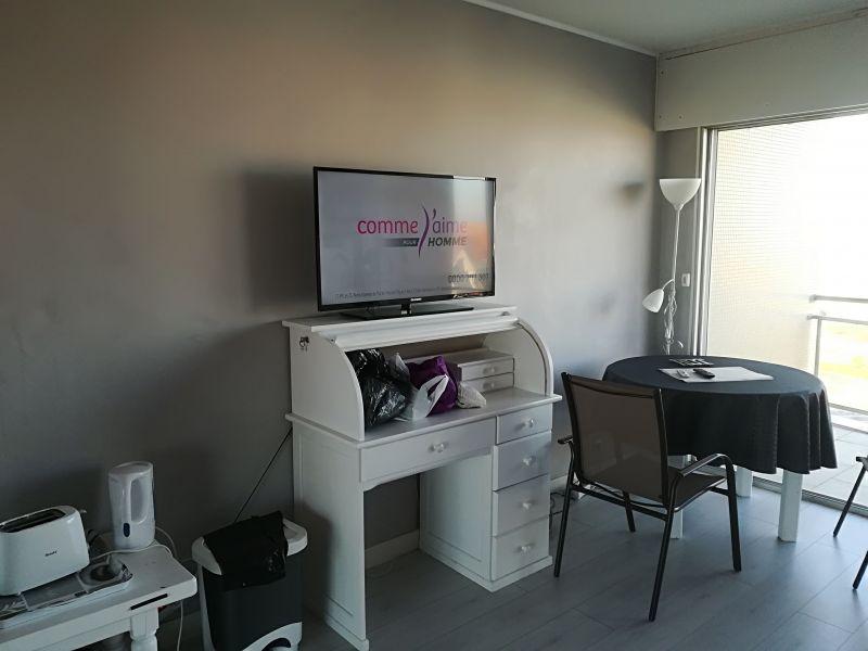 Location Studio 117441 Le Touquet