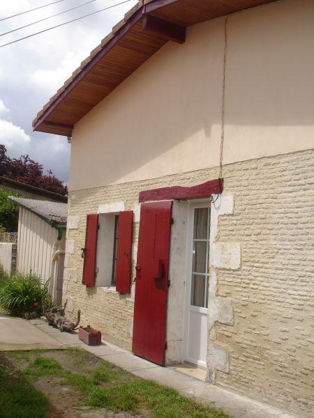Entrée Location Maison 118590 Arcachon