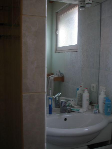 salle de bain Location Maison 118590 Arcachon