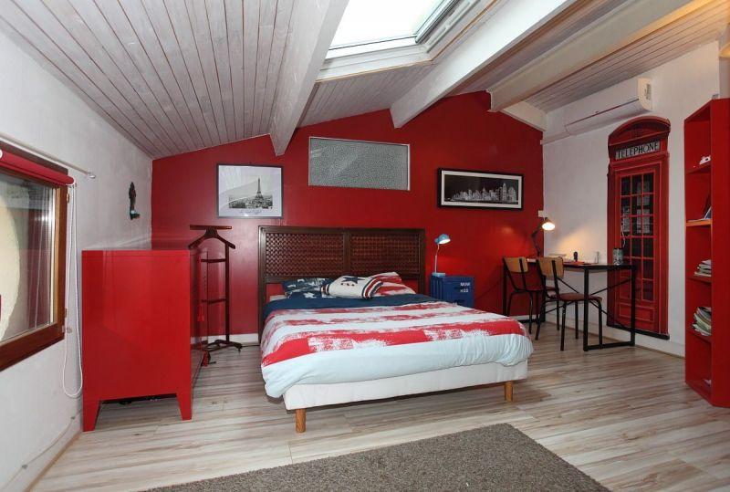 chambre 5 Location Villa 118912 Bordeaux