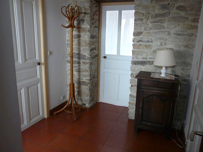 Entrée Location Appartement 119012 Le Bono