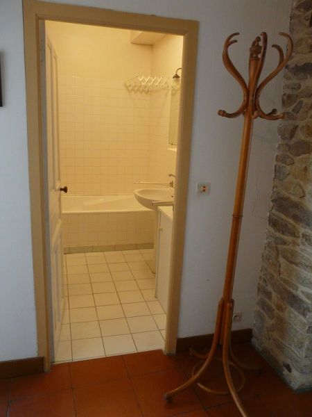 salle de bain Location Appartement 119012 Le Bono