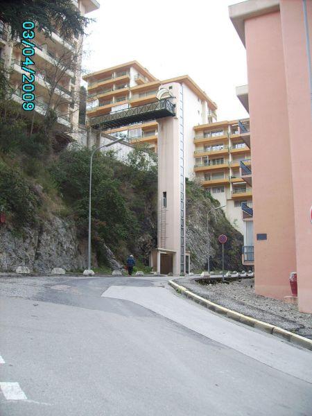 Location Studio 119103 Amélie-Les-Bains