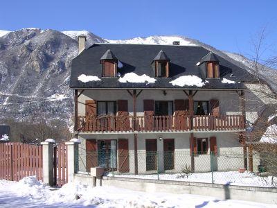 Location Gite 63713 Saint Lary Soulan