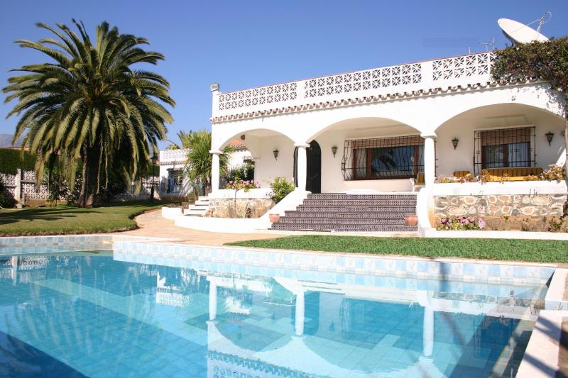 Location Villa 64346 Marbella