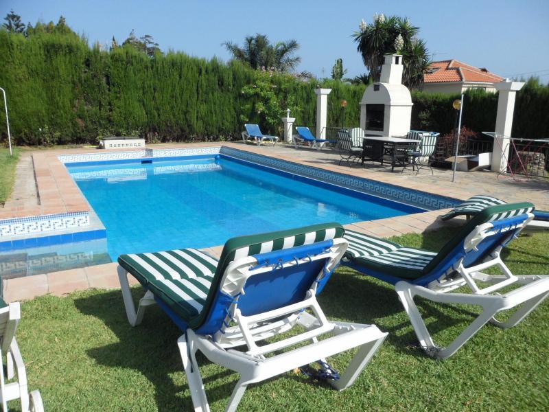 Piscine Location Villa 64346 Marbella
