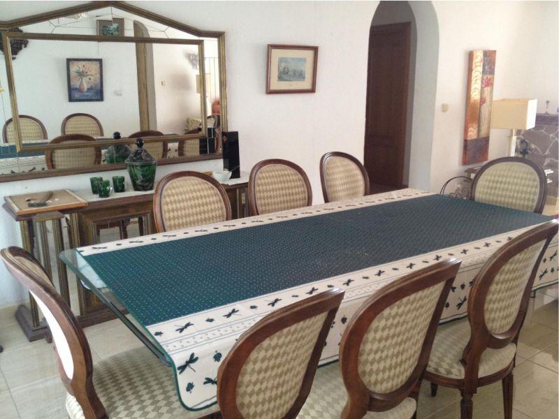 Vue autre Location Villa 64346 Marbella