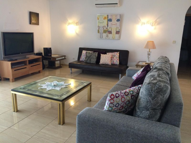 Salon Location Villa 64346 Marbella