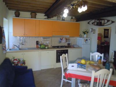 Vue ext�rieure de la location Location Appartement 65527 Pesaro