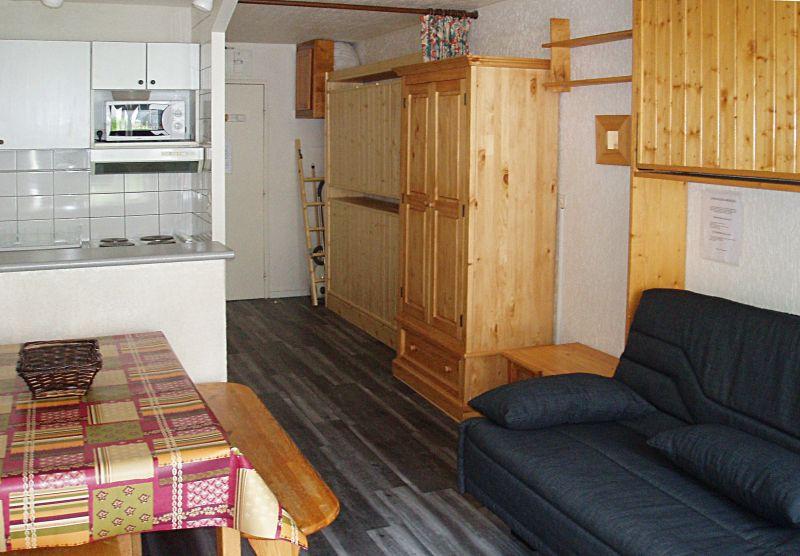 Location Studio 65546 Tignes