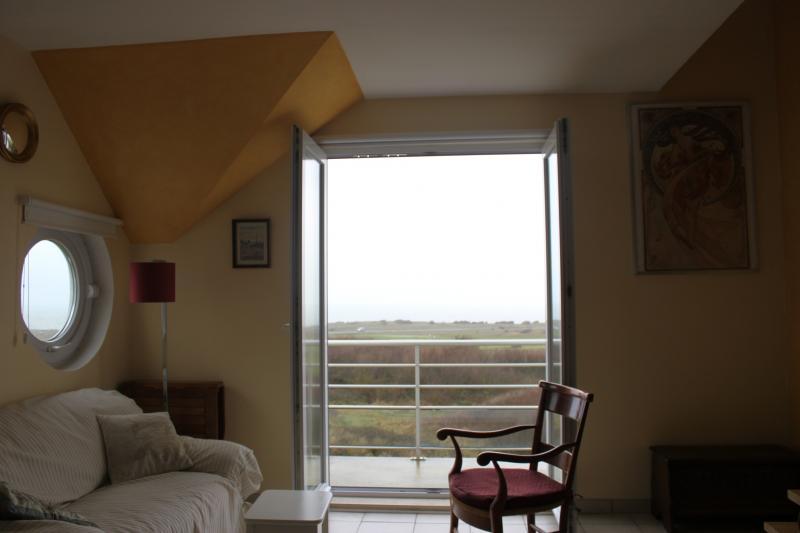Vue depuis la location Location Appartement 66600 Wimereux