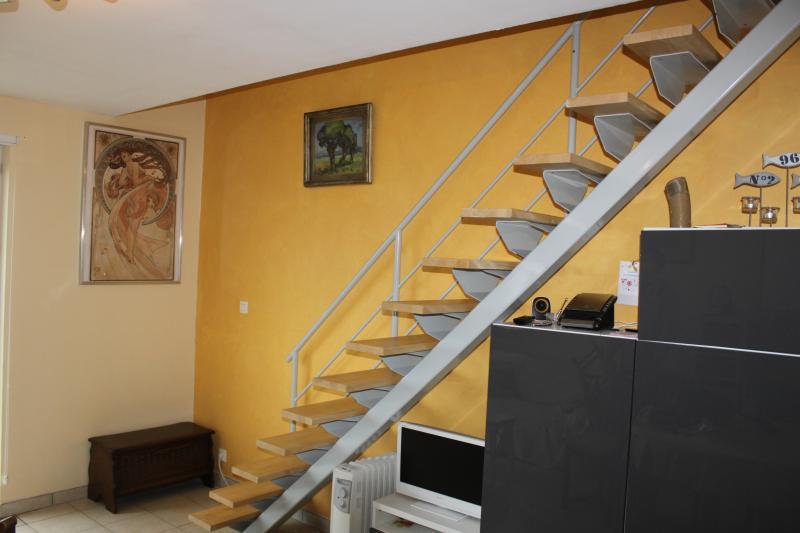 Salon Location Appartement 66600 Wimereux