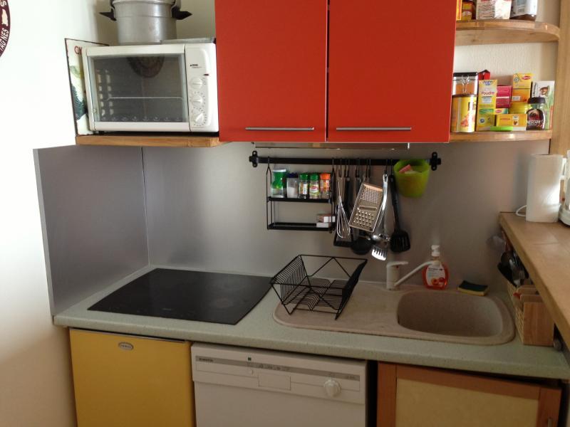 Coin cuisine Location Appartement 67644 Avoriaz