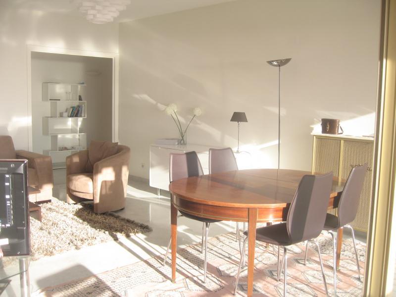 Salle à manger Location Appartement 68462 Juan les Pins