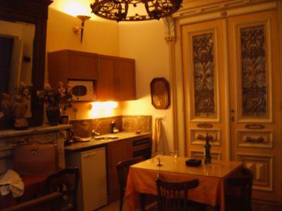 Location Chambre d'hôte 72510 Ostende