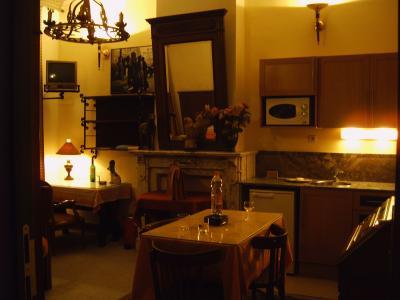 chambre 1 Location Chambre d'h�te 72510 Ostende