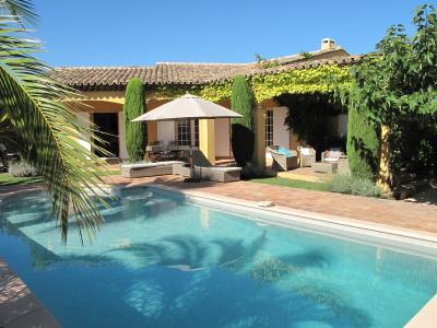 Location Villa 72525 Saint Tropez