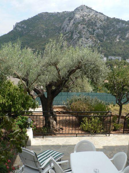 Terrasse Location Appartement 75600 Toulon
