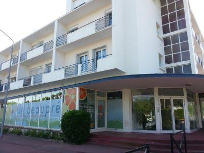 Entr�e Location Appartement 76122 Royan