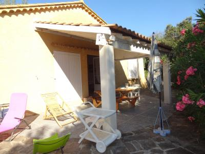 Terrasse Location Maison 77071 Saint Tropez