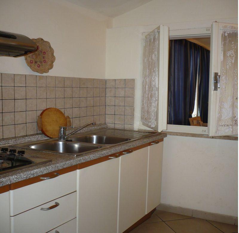 Cuisine indépendante Location Appartement 80760 Follonica