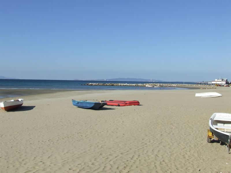 Plage Location Appartement 80760 Follonica