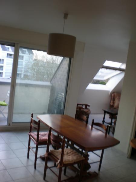 Séjour Location Appartement 82263 Quiberon