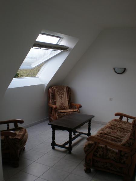 Salon Location Appartement 82263 Quiberon