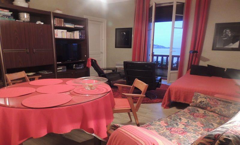 Séjour Location Appartement 82386 Hendaye