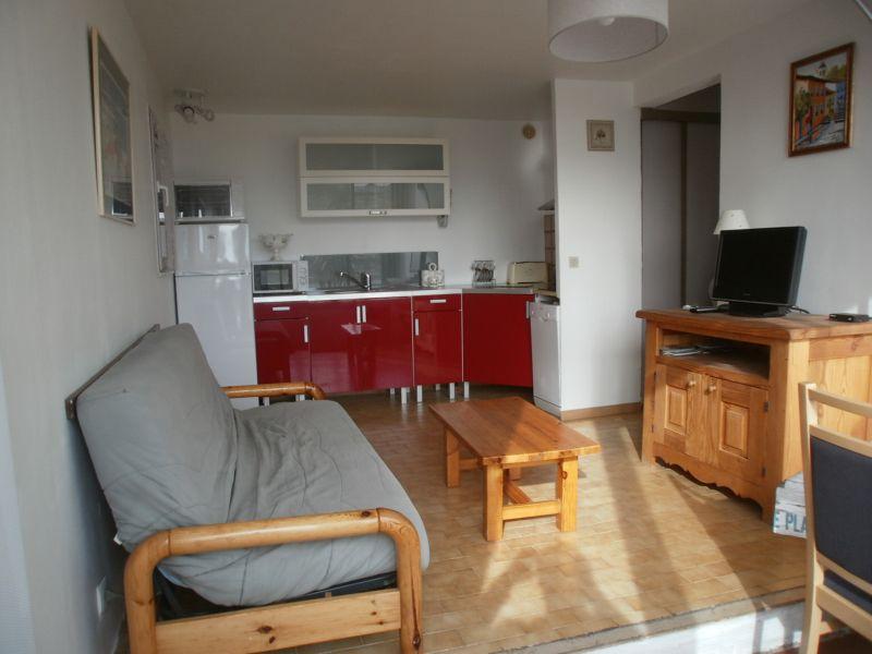 Coin cuisine Location Appartement 82402 Le Grau du Roi