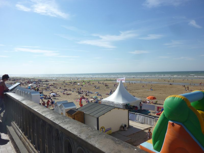 Plage Location Appartement 83196 Cabourg