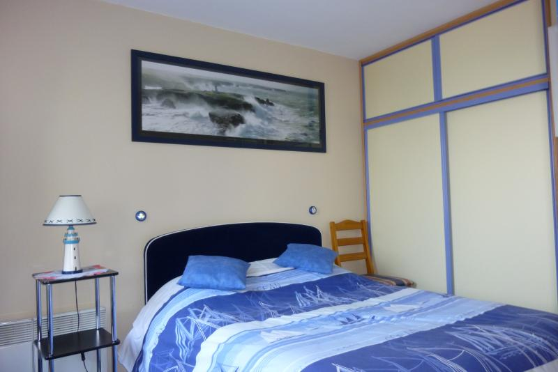 chambre 1 Location Appartement 83196 Cabourg