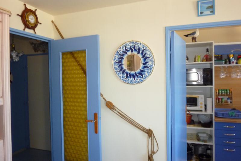 Entrée Location Appartement 83196 Cabourg